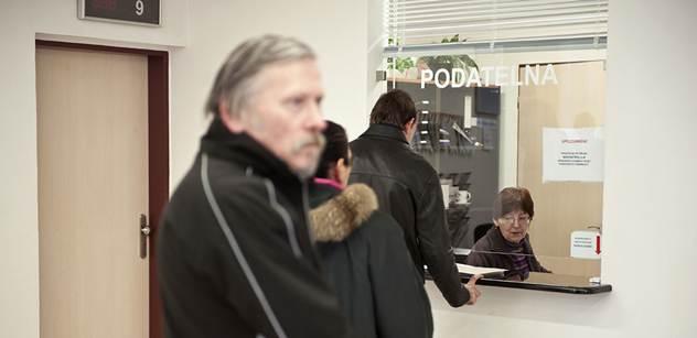 Miroslav Novák: Nezaměstnanost - podíl nezaměstnaných osob