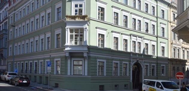 Praha 5: Bydlet trochu jinak