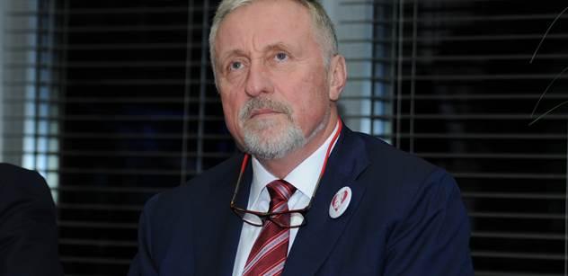 Vladimír Ustyanovič: Topolánek a Rudá armáda