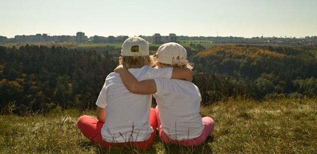 Praha 5: Výlet s tajenkou Prokopským údolím potěší seniory i jejich vnoučky
