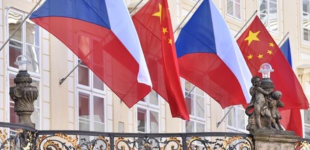 Premiér Sobotka: Jsme připraveni vést s Čínou dialog o lidských právech