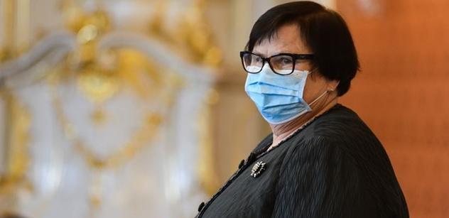 Ministryně Benešová: Evropské právo mění celkový kontext institutu skutečného majitele