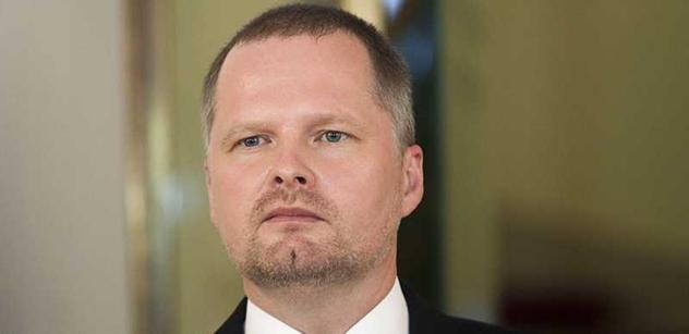 Sadílek (ODS): Petr Fiala je pro ODS nejlepším řešením