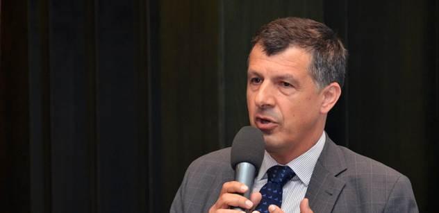 Vlasák (ODS): Dohodu o vedení hradecké radnice opoziční strany blokují
