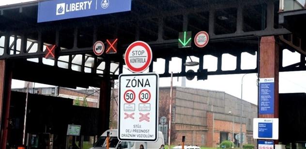 Ostravští oceláři jsou stále ve stávkové pohotovosti. Nadnárodní firma má nůž na krku