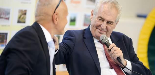 Začíná všeobecná rozprava v OSN, Česko zastupuje Zeman