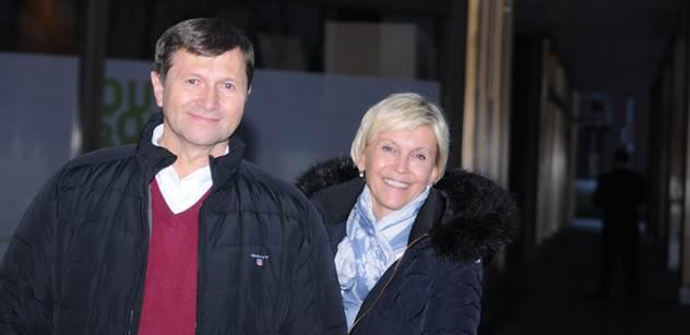 Jan Hrušínský se ohradil proti textu, který v PL nikdo nepsal. A Šafr dodal: Manipulace, kupte si naše předplatné