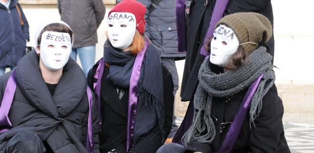 FOTO + VIDEO Akce proti Dukovi? Víme více. Toto vám jiná média neukázala