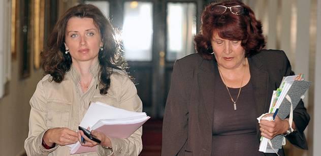 V Břeclavi neútočili všichni Romové, říká Šimůnková