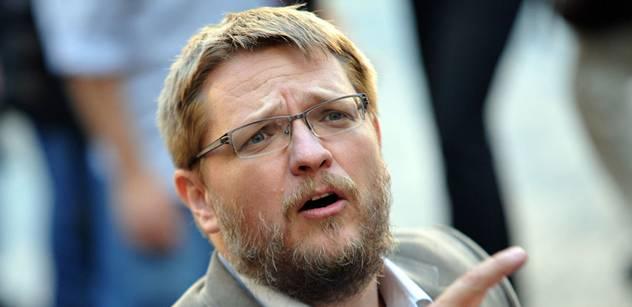Z ODS se pomalu stává marxistická strana, zlobí se Klausův spojenec