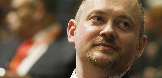 Hašek vyzval vládu, aby na povodně nasadila nezaměstnané