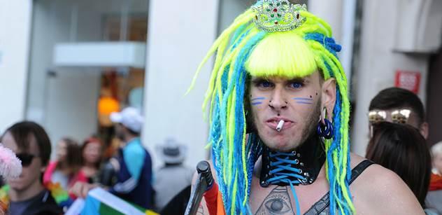 Pedofilové na Prague Pride? Co si mají počít, když zjistí, že je přitahují děti, zamýšlí se advokátka