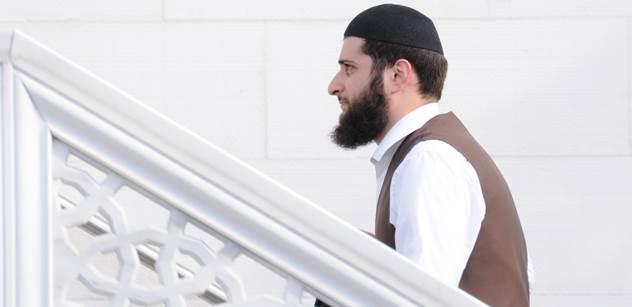 Sociolog z pražské univerzity: Čeští muslimové jsou úplně normální, pijí pivo. Teď je ale začíná štvát, jak se k nim lidé chovají, a potom...