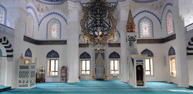 Dánskem otřásá video z kázání v mešitě. Židé bijí na poplach