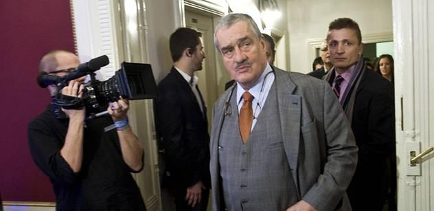 Český expert se rozpovídal o tajných vazbách knížete a Bakaly