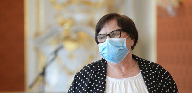 Ministryně Benešová: Prostředek boje proti korupci a dalšímu protiprávnímu jednání