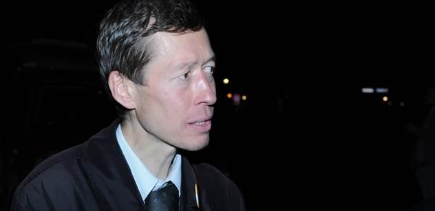 Za KDU-ČSL bude do Senátu kandidovat Hayato Okamura