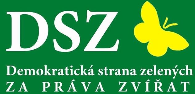 Demokratická strana zelených: Doplněním názvu vyústila spolupráce s ochránci zvířat