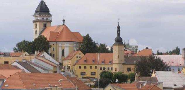 Nemocnici Dačice navštívil ministr zdravotnictví