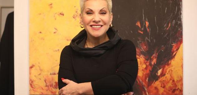 Pěvkyně Pecková se pustila do české společnosti: Když hájím kulturu, nazývají mě elitářkou. Mám v Německu za sousedy migranty a přijali jsme je