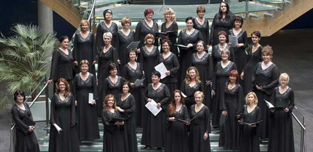 Pražský filharmonický sbor opět na slavném festivale v Bregenzu a v Izraeli