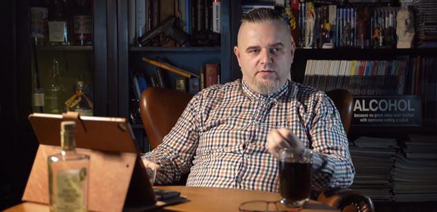 Daniel Vávra poznal novou fintu internetových gigantů proti svobodě slova. Máte smůlu, nedovoláte se