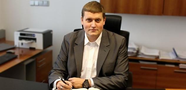 David Rožek: Na sněmu Hospodářské komory se demonstrovalo proti kritizované regulaci