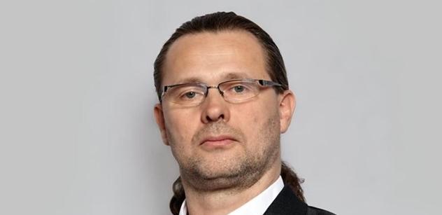 Tomáš Doležal: Prezident nemá ústavní povinnost jmenovat ministrem právě Šmardu