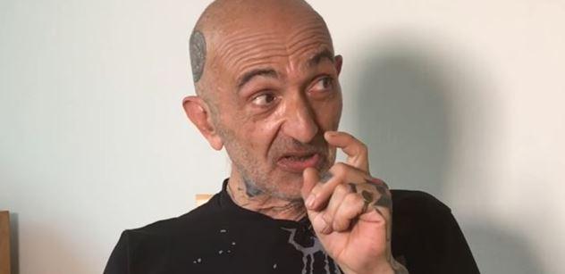 Grospiči, o tyči, do pyči. Jiří X. Doležal objevil básnické střevo