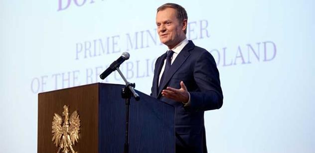 Prezident EU vzkazuje Britům přes německý bulvár: Pokud nás opustíte, tak...