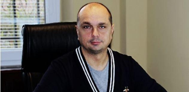 Předseda představenstva Open-source Aliance: Chceme open source ve veřejné správě