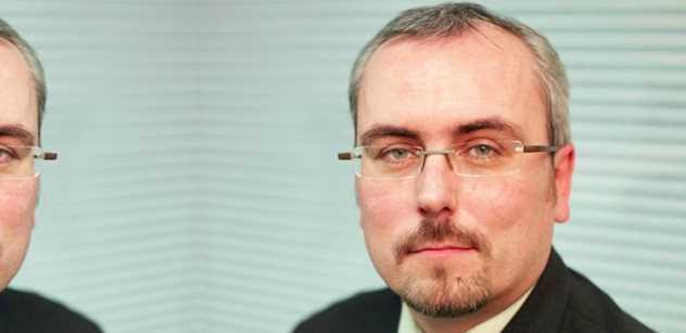 Petr Dufek: Propad evropského automobilového trhu