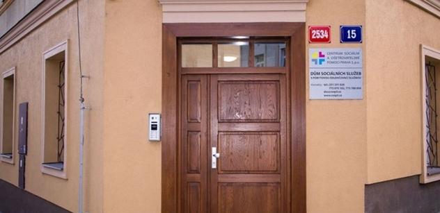Praha 5: Jak pobytové odlehčovací zařízení Na Neklance pomáhá seniorům
