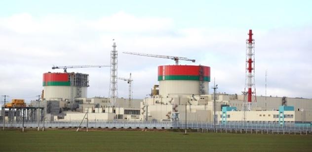 Rosatom: Do Ostrověcké jaderné elektrárny dorazilo jaderné palivo
