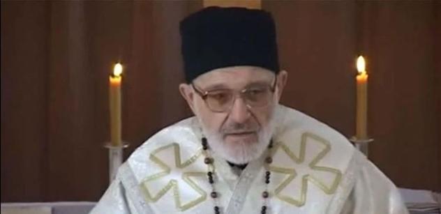 Byzantský katolický patriarchát: Vatikán nese zodpovědnost za nejtěžší zločiny proti lidstvu