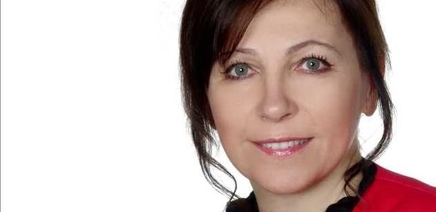 Olšáková (Kandidátka mladých): Na poliklinice se chystá nové pracoviště rentgenu