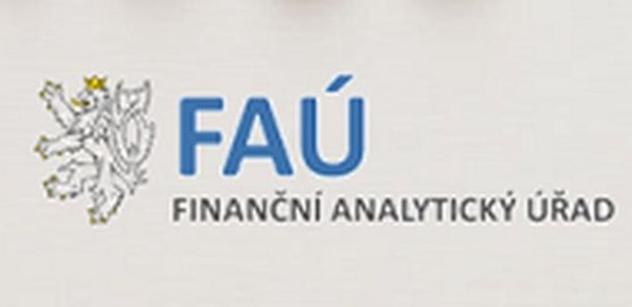 Finanční analytický úřad: Zavedení sankcí Evropské unie vůči Turecku