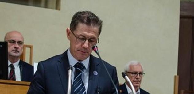 Pavel Černý: Sebelepší policie nemůže zajistit občanům absolutní bezpečí