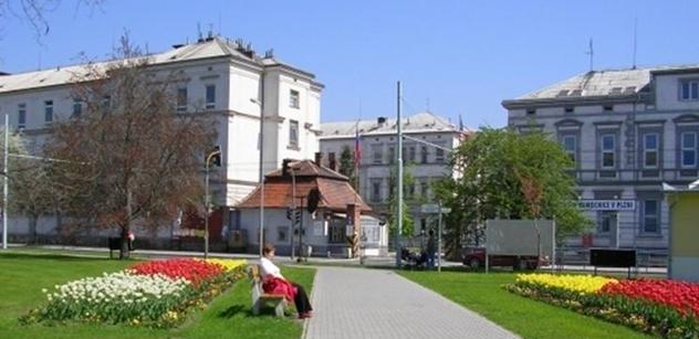 FN Plzeň: Cenu veřejnosti získala střecha onkologického pavilonu