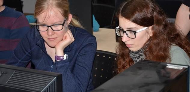 ČVUT: Staň se vědkyní, aneb ženy do vědy patří