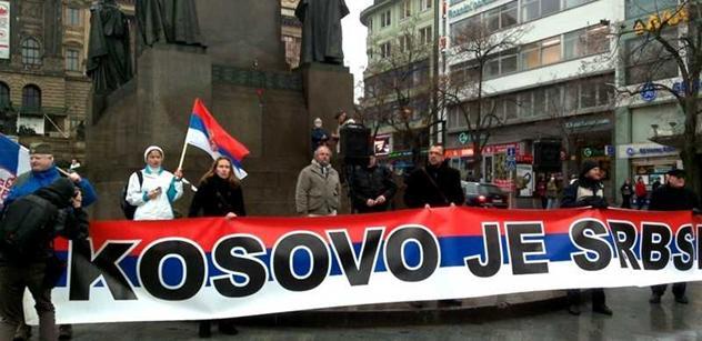 Nesmíříme se, křičel poslanec ČSSD. Kníže podporuje teroristu. Nevolit