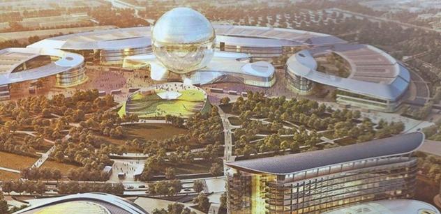 EXPO v Astaně je skvělou příležitostí nejen pro podnikatele