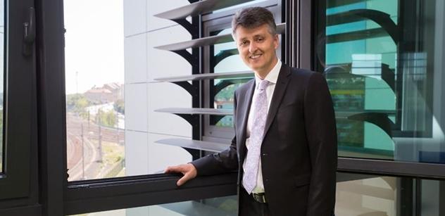 Výstavba vysokorychlostních tratí v Česku se blíží
