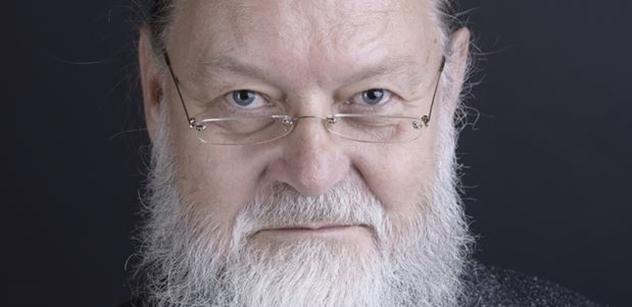 Koněvovi bude dobře v muzeu, tam nevyvolá napětí, říká senátor ODS. Za kauzu může Rusko