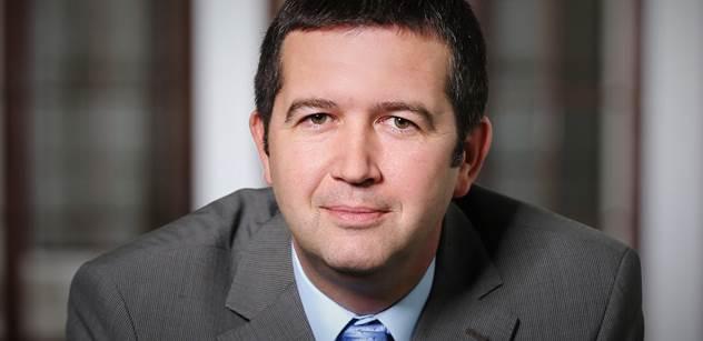Předsedou středočeských sociálních demokratů je podle očekávání Hamáček