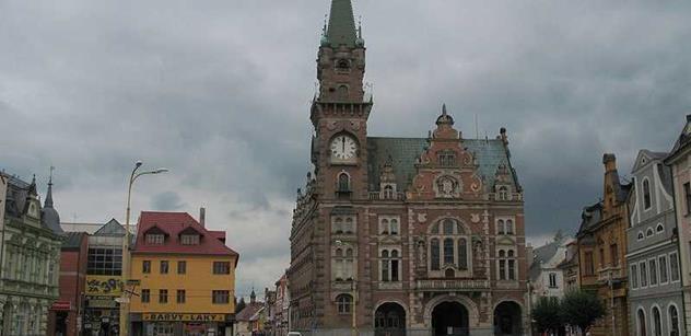 Frýdlant: Centrum 1407 je téměř hotové, sloužit začne na podzim