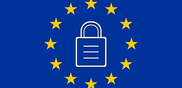 Jan Zavřel: Lze vynutit efektivní ochranu osobních údajů zákonem?