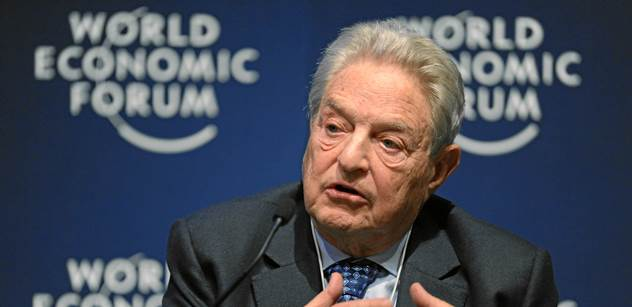Josef Provazník: Proklepli jsme si Sorosovu neziskovku Open Society Fund Praha