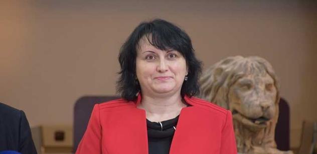 Golasowská (KDU-ČSL): Předložíme novelu zákona k důchodovému pojištění, která bude komplexnější