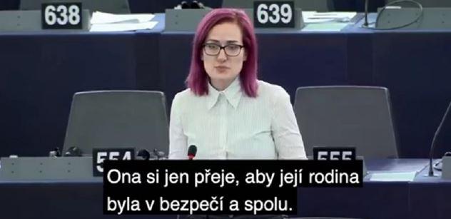 Gregorová (Piráti): Španělsko porušuje europoslaneckou imunitu